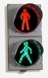 В связи с ликвидацией склада компания распродаёт продукцию: Светофор светодиодный пешеходный...