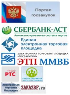 Индустрия Света активный участник государственных торгов